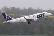 Embraer ERJ-170LR
