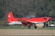Pilatus PC-7 (A-919)