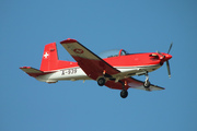 Pilatus PC-7 (A-939)