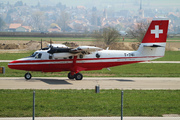 De Havilland Canada DHC-6-300 Twin Otter (T-741)