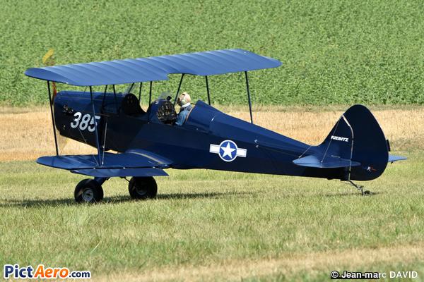 Kiebitz B11 (AeroKitService)