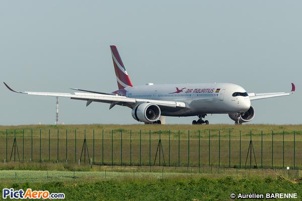 Airbus A350-941 (Air Mauritius)