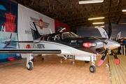 Piper PA-46-600TP (N8007K)