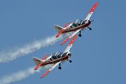 Scottish Aviation Bulldog T-MK1