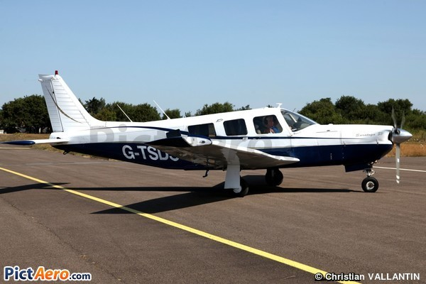 PA-32R-301 Saratoga SP (PRIVATE)