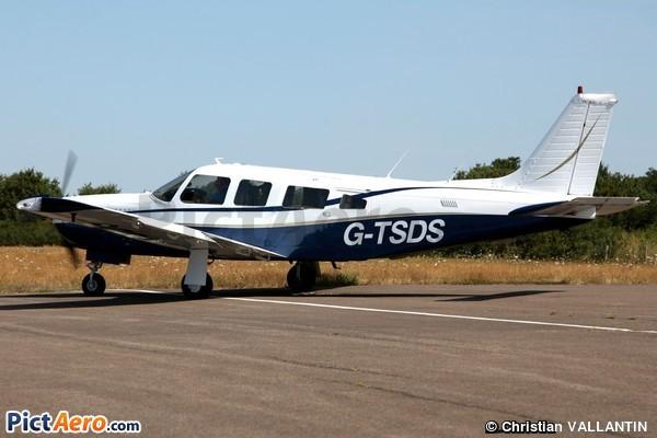 PA-32R-301 Saratoga SP (PRIVATE)