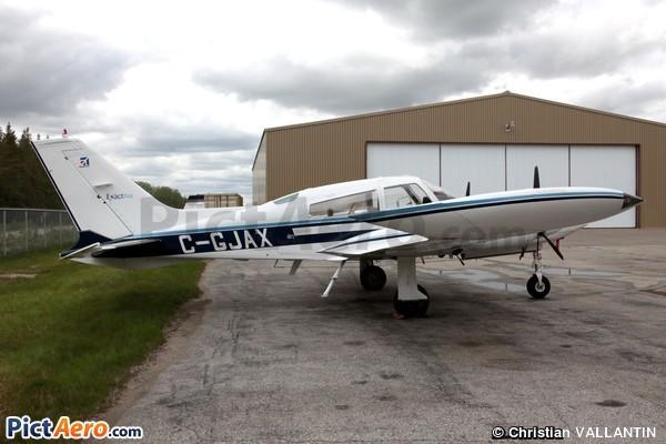 Cessna 310R (Bromont Aviation Services Inc)