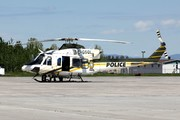 Bell 412EP Griffon