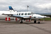 Piper PA-31 (C-FVTL)