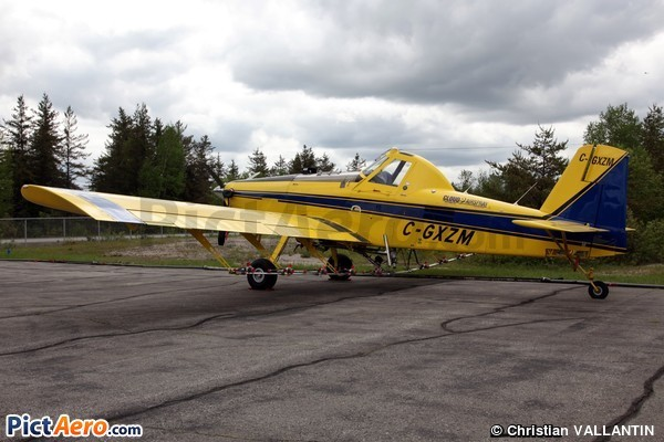 Air Tractor-502-B (Cloud Nine Aviation LLC)