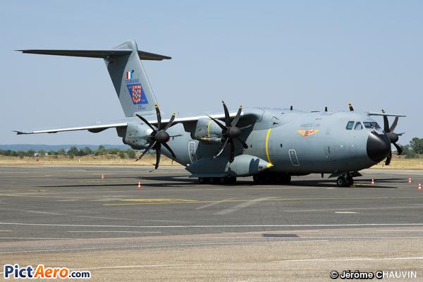 Airbus A400M-180 (France - Air Force)