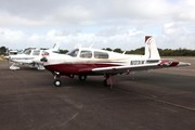 Mooney M-20J 201 (N123UK)