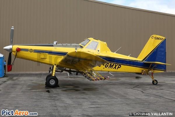 Air Tractor AT-502A (Agri Air Ltd)