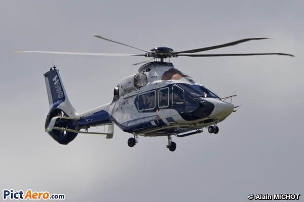 Airbus Helicopters H-160 (Airbus Helicopters)