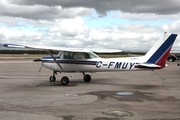 Cessna 152 (C-FMUY)