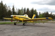 Air Tractor AT-502A (C-GXPO)