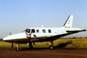 Piper-PA-31T2-620 CHEYENNE (HB-LNX)