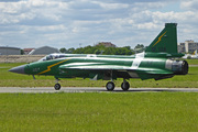 PAC JF-17 Thunder (12-138)