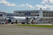 Lockheed LM-130J Hercules (N5105A)