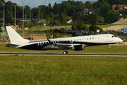 Embraer Lineage 1000 ERJ-190-100-ECJ (VP-CCC)