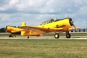 Noorduyn AT-16 Harvard Mk2B (C-FMKA)