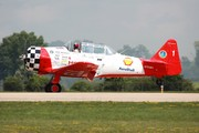 North American T-6G Texan (N791MH)