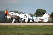 F-51D (N51KB)