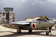 Hawker Sea Hawk FGA-6 (WV908)