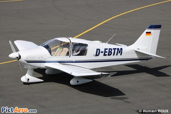 Robin DR400/180 Regent (Privé)