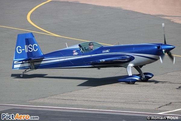 Extra EA-330SC (British Aerobatic Association Limited)