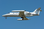 Gates Learjet 35A (D-CTWO)