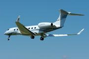 Gulfstream G650 (N380SE)