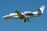 Cessna 560XL Citation XLS+ (D-CJMK)