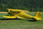 Beech D17S Staggerwing (NC18028)