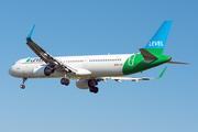 Airbus A321-211/WL (OE-LCP)