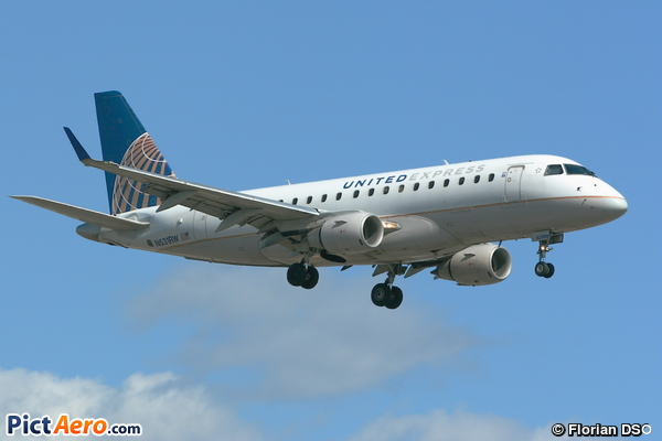 Embraer ERJ 170-100SE (Republic Airlines)