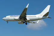 Boeing 737-7CT/WL