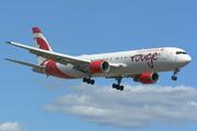 Boeing 767-38E/ER
