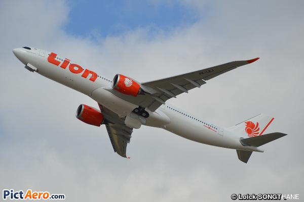 Airbus A330-941neo (Lion Air)