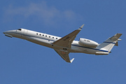 Embraer ERJ-135BJ Legacy 650 (VQ-BMC)