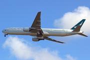 Boeing 777-31H (B-HNU)