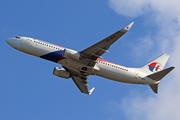 Boeing 737-8H6/WL (9M-MLN)