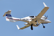 Diamond DA-42 M Twin Star (F-HKDA)