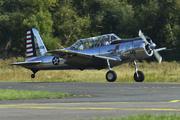 Vultee BT-13/BT-15/SNV Valiant (V-54)