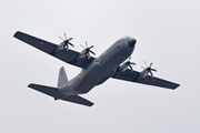 Lockheed C-130J Hercules