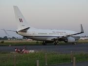 Boeing 737-7DF/BBJ
