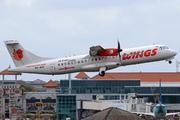 ATR 72-600 (PK-WHZ)
