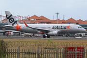 Airbus A320-232/WL (9V-JSP)
