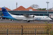 ATR 72-600 (PK-GAQ)