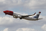 Boeing 737-8JP/WL (EI-FJY)